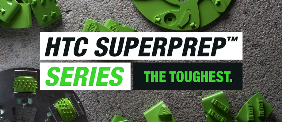 HTC Superprep series